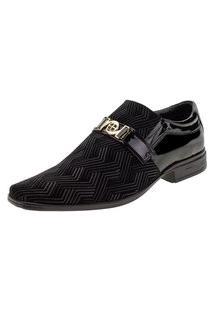 Sapato Masculino Social Bkarellus - 7054