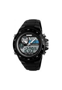 Relógio Skmei Digital -1429- Preto