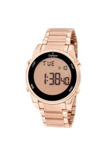 Relógio Champion Digital Feminino Ch40071X