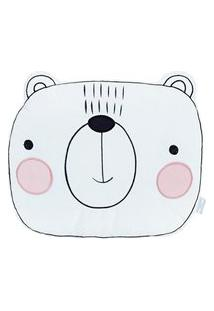 Enfeite Almofada Batistela Baby Urso 79034