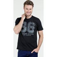 Camiseta Masculina Estampa Frontal Manga Curta Costa Rica b7a8c3a7c8253