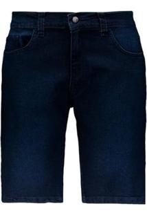 Bermuda Jeans Rusty Bryon Masculina - Masculino