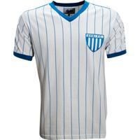 Camisa Liga Retrô Avaí 1983 - Masculino 2c35d9c3241ba