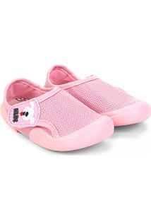 Sapato Infantil Klin New Confort Feminino - Feminino