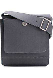 Mackintosh 0004 Clutch '0004' - Cinza