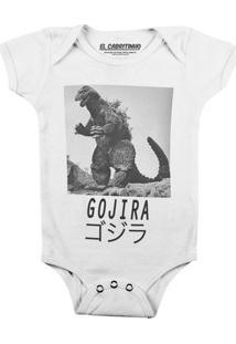 Gojira - Body Infantil