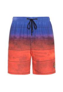 Short Masculino Boardshorts - Azul