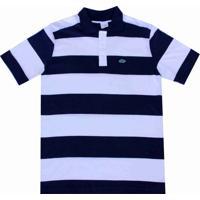 7e13ac7ed8 Camisa Pau A Pique Polo - Masculino