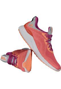6313d1440 Fut Fanatics. Tênis Adidas Alphabounce Feminino Laranja