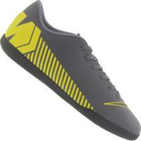 ba0e82a88 Centauro. Chuteira Futsal Nike Mercurial Vapor X 12 Club ...