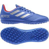 Chuteira Society Infantil Adidas Predator 19 4 Tf - Unissex dd967f17aa4fe