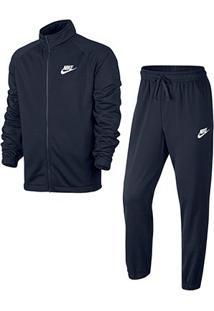 Agasalho Nike Trk Suit Pk Basic Masculino - Masculino