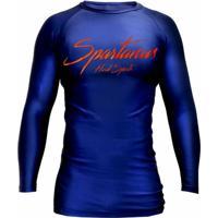 961c8cc104 Netshoes. Rash Guard Spartanus Hard Sports - Masculino