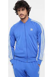 Jaqueta Adidas Sst Tt - Masculino
