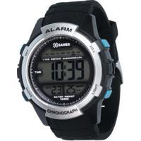 5f52929caf3 Centauro. Relógio Digital X Games Xmppd536 - Masculino - Preto Prata