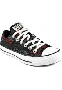 Tênis Converse Chuck Taylor All Star Logomania Ct1570