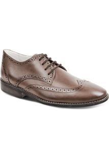 Sapato Social Masculino Derby Sandro Moscoloni Par