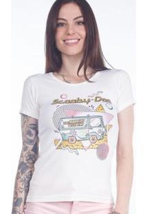 Camiseta Layou Feminina - Feminino