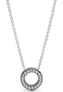 Colar Pandora (Pequeno) - 45 Cm