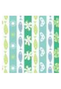Papel De Parede Autocolante Rolo 0,58 X 3M - Floral 1428