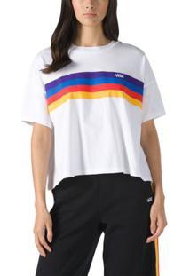 Camiseta Rainee Top - Pp