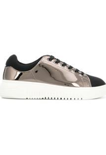 Tênis Cinza Emporio feminino   Shoes4you a2dff722d1