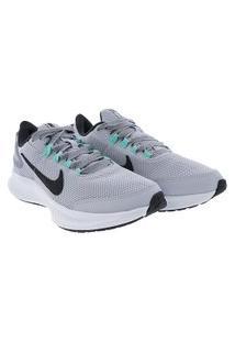 Tênis Nike Run All Day 2 Esportivo Feminino Cinza