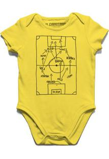 Super Star Soccer Deluxe - Body Infantil