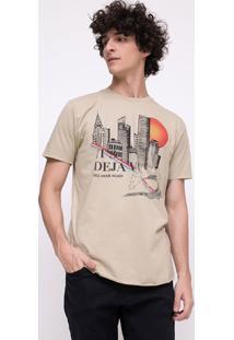 Camiseta It'S Deja Vu