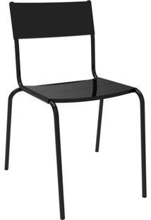 Cadeira Tutti Preta