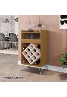 Bar Dior- Cinamomo & Off White- 88,5X48X36Cm- Bebechara