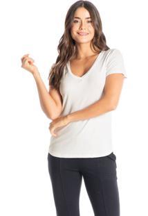 Camiseta Manga Curta Basic