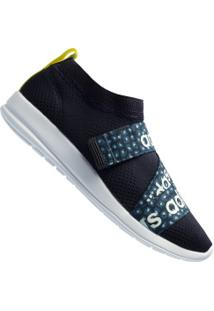 Tênis Adidas Khoe Adapt X Farm - Feminino - Azul Escuro