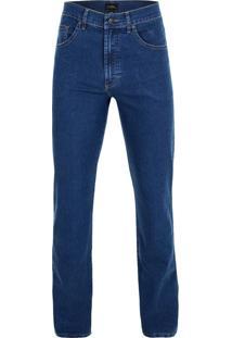 Calça Jeans Índigo Blue Stone