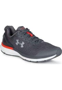 Tênis Running Masculino Under Armour Charged Exten