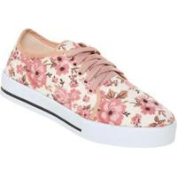 ab296d5e82 Tênis Floral Rosa feminino | Shoes4you