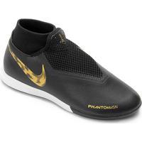 0322bd9bcc45f Chuteira Futsal Nike Phantom Vision Academy Df Ic - Unissex
