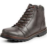 cb1c874ee Coturno Casual Conforto masculino | Shoes4you