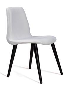 Cadeira De Jantar Eames Palito Cru