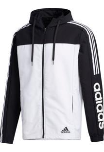 Jaqueta Adidas M E Cb Wb Preto