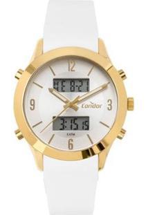Relógio Condor Digital Feminino - Feminino