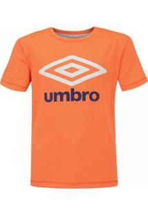 Camisa Umbro Basic Uv Juvenil - Masculino