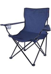 Cadeira Dobrável Alvorada - Nautika