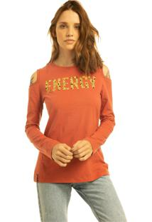 T-Shirt Nogah Energy Terra - Kanui