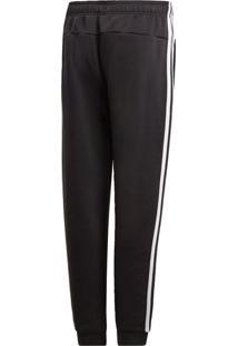 Calça Adidas Yb E 3S Pt Preto