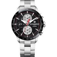 a0e6fc5640d Vivara. Relógio Baume   Mercier Masculino Aço ...