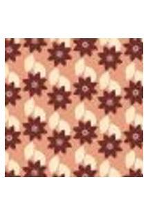 Papel De Parede Autocolante Rolo 0,58 X 5M - Floral 1215