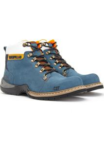 Bota Caterpillar 1700 - Azul