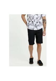 Bermuda Masculina Jeans Mr