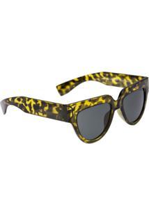 Óculos Ray Flector Buckingham Vtg 563Co Preto